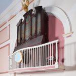 Temple Organ